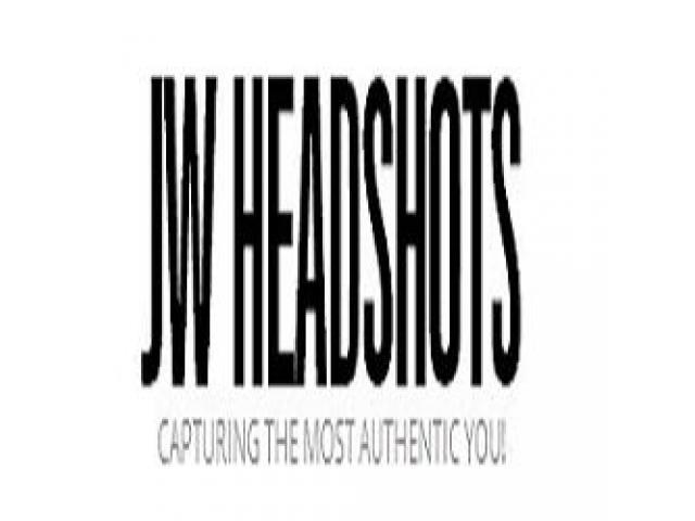 JW Headshots