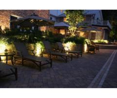 Outdoor Lighting Fixtures Houston